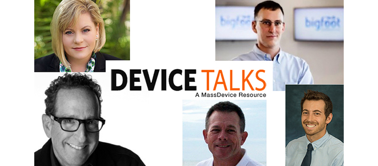 DeviceTalks West: Here are the speakers you'll see